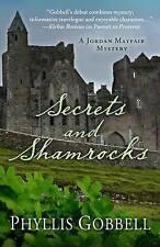 SECRETS AND SHAMROCKS - Phyllis C Gobbell (Hardcover, 2016, Free Postage)