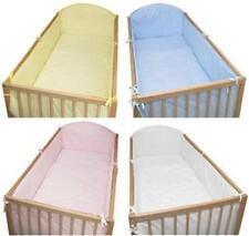 Unisex Cot Bumper Nursery Bedding Sets