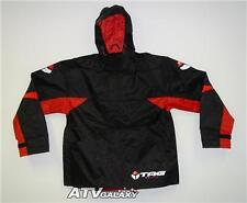 Tag Metals Riding Jacket Nylon Dirtbike ATV Outerwear L