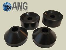 TRIUMPH STAG, 2000,2500,2.5PI DIFFERENTIAL FRONT MOUNTING POLYURETHANE BUSH KIT