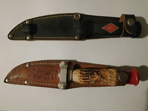 couteaux scout chasse