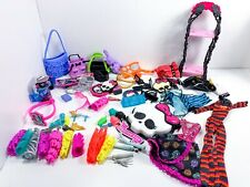 Monster High Clothed Accessories & Furniture Arms Hand Parts For Repair Ooak