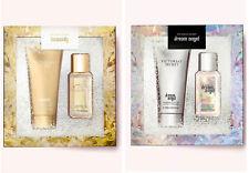 Victoria's Secret HEAVENLY + DREAM ANGEL Fragrance Mist and Lotion Gift Set