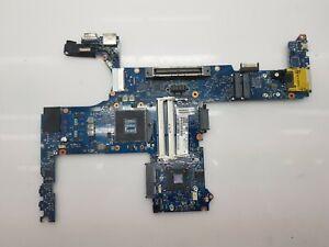 HP EliteBook 8470p Motherboard