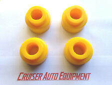 Old Man Emu FRONT control arm to chassis bush kit PATROL Y60 Y61