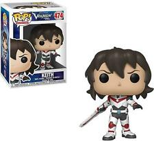 Voltron Legendary Defender #474 - Keith - Funko Pop! Animation (Brand New)