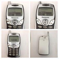 CELLULARE MINI PANASONIC A102 GSM SIM FREE DEBLOQUE UNLOCKED