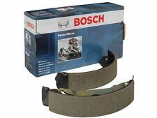 For 2002-2004 Kia Sedona Brake Shoe Set Rear Bosch 79496ZF 2003
