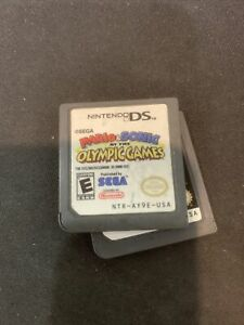 Mario & Sonic at the Olympic Games Cartridge Only Nintendo DS