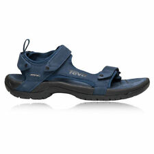 Sandalias de hombre en color principal azul