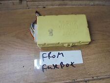 TOYOTA COROLLA VERSO 2002 INTEGRATION RELAY ECU 82641-13050 / 232300-0240