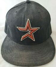 Wandy Rodriguez 2010 Houston Astros Game Used Cap
