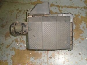 LAND ROVER DISCOVERY 3 4.4 V8 PETROL AIR FILTER BOX HOUSING AIR INTAKE ASSEMBLY