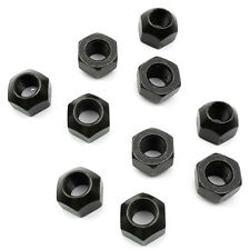 LAND ROVER DEFENDER 90 110 WHEEL NUTS FOR STEEL WHEELS PART SET OF 10 RRD500010