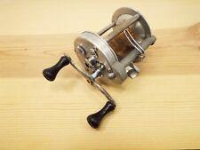 Pflueger Nobby No.1963 vintage bait casting fishing reel antique
