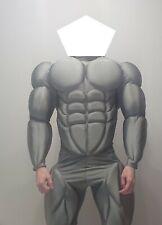 batman rhino spider man muscle costume suit halloween x man cosplay hulk