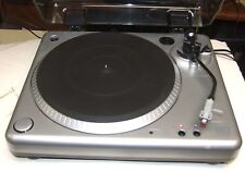 ION ITTUSB 10 USB TURNTABLE GOOD CONDITION NO SOFTWARE