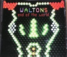 Waltons End of the world [Maxi-CD]
