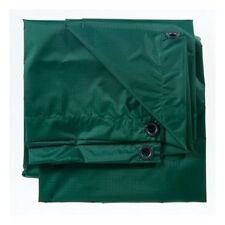 EQUINOX EGRET 8X10 RIPSTOP NYLON MULTI-PURPOSE TARP NEW