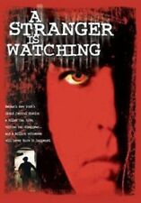 A STRANGER IS WATCHING (Rip Torn)  -  DVD - UK Compatible - New & sealed