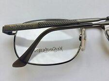 YSL YVES SAINT LAURENT VTG 4089 Eyeglasses Lunette Brille Occhiali Gafas