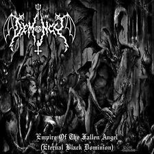 Demoncy-Empire of the Fallen Angel + + Digisleeve-CD + + NEUF!!!