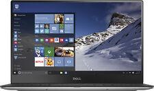 "Dell XPS9343-1818SLV XPS 13.3"" Laptop - Intel Core i5 - 4GB Memory - 128GB Soli"
