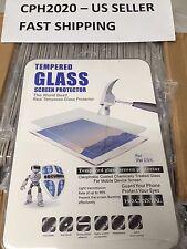 Temper Glass Screen Protector for iPad 2 / iPad 3 / iPad 4 Premium Quality
