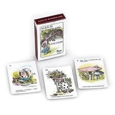 Alice in Wonderland Card Game (Pepys)