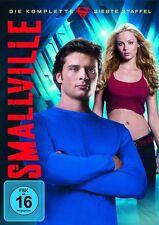 "6 DVD Box Smallville "" Staffel 7 (Superman) NEU OVP"