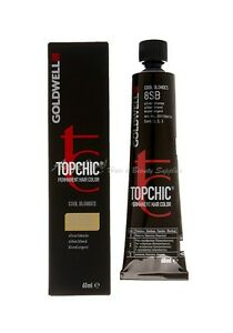 Goldwell Topchic Tubes 60 ml - all colours available (4 of 4 listings )