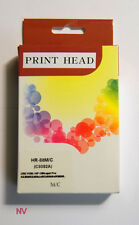 New remanufactured HP 88 (C3982A) Magenta/Cyan Printhead