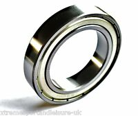 61802 zz  [6802 zz] 15x24x5mm Thin Section HIGH PERFORMANCE BEARINGS