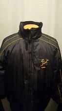 South Africa SA Rugby Team 3XL XXXL Coat Jacket World Cup Champions Japan