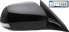 Replacement Door Mirror for 09-14 Acura TSX (Passenger Side) AC1321115
