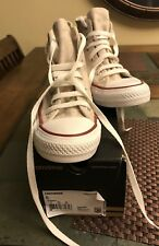 CONVERSE ALL STAR CHUCKS HIGH TOP Men's SHOES SIZE 3 Or Size 5 Women Deadstock A