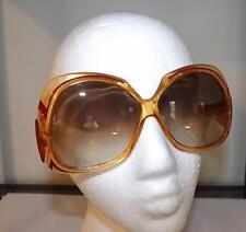 Vintage 1970's CHRISTIAN DIOR Oversize Sunglasses Germany 2044-30 Optyl
