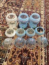 Tommee Tippee Bottle Lot 9 Oz Bottles Bpa free