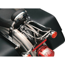 Chrome Luggage Rack to fit Harley-Davidson Sportster 1994 To Present