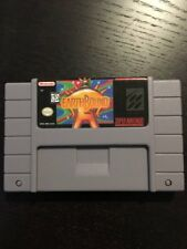 Earthbound SNES (Super Nintendo Entertainment System)•