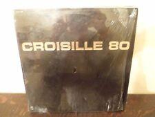 """LP 12"""" - NICOLLE CROISILLE - Croisille 80 - NM/EX+ - PATHE 2C 068-14.866 -FRANCE"""