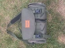 plano tackle bag fishing bag navy green