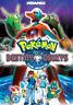 Pokemon: Destiny Deoxys (UK IMPORT) DVD NEW