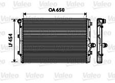AUDI A3 2003-2012 HATCHBACK Radiator 734333
