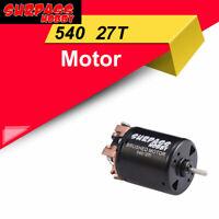 C29032 R//C Crawler 5-Slot Stator 20 Turn 540 Size Brush Motor by Surpass Hobby