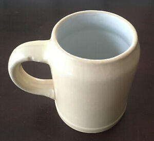Antique 1906 Villeroy & Boch Made In Germany Mug Stein