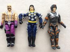 G.I.JOE  / ACTION FORCE 3 Figurine hasbro