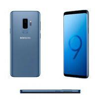 Samsung Galaxy S9 SM- G960F Unlocked Sim Free Mobile Phone 64GB 4G All Colours