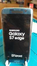Samsung Galaxy S7 edge SM-G935F - 32 Go - bleu clair (Désimlocké)