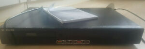 SAMSUNG HDD DVD Recorder DVD-SH875M Full Multi Recording PLEASE SEE DESCRIPTION